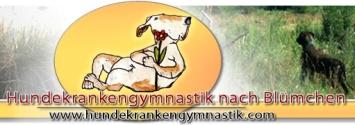 Katrin Vosswinkel (geb. Blümchen) Praxis für Tierkrankengymnastik und Hundephysiotherapie