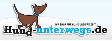 Alles für Hunde: Hundebedarf Hundezubehör | HUND-unterwegs.de