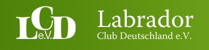 Labrador Club Deutschland e.V. (LCD)