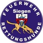 Rettungshundestaffel Siegen - Mantrailer Personenspürhunde und Flächensuchhunde in Siegen