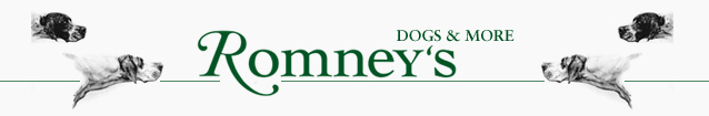 Romneys | Hundeshop & Outdoor Shop